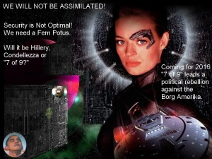 assimilated
