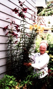 eleanoreand lillies